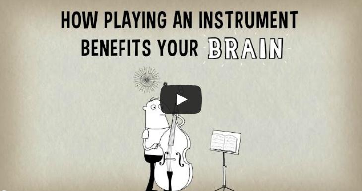 Com afecta la música al nostre cervell?