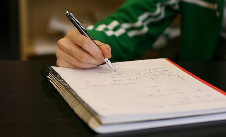 Com escriure notes més fàcils de recordar