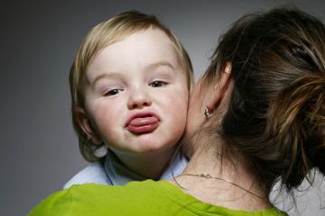 com es converteixen els nens amb narcissistes