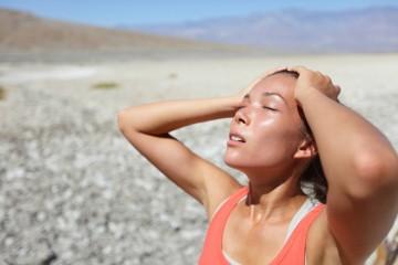 la suor pot transmetre la felicitat