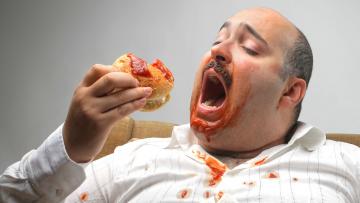 Com unflueix la nostra personalitat a l'hora de menjar