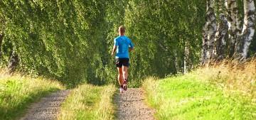Un consell per tenir una bona salut mental: fes exercici
