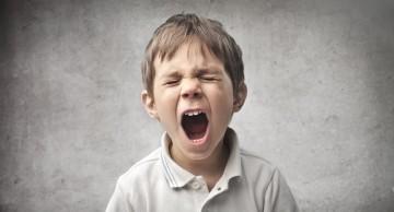 Com ajudar els nens a gestionar la seva ira
