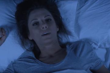 Conseqüències de l'insomni continuat pel nostre cos