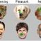 els gossos reconeixen les emocions humanes