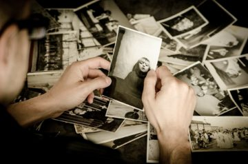 La por a perdre la memòria